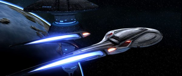 Perfect World Announces Release Date for Free-to-Play Star Trek Online