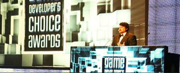 Finalists Named for 2011 Game Developers Choice Awards