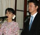 日本拉拢缅甸投资印度