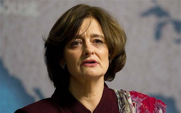 PACT Committee Members and Ernest Allen - Page 2 Cherie_blair_2103170b
