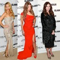 Star-Ladys: Glamour Women of the Year Gala