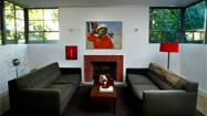 Home Design Inspiration: Living room