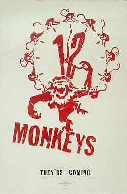 12 Monkeys Movie