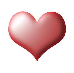 Photoshop Dersleri: Photoshopta Kalp Yapımı