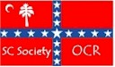 SC Society Order of Confederate Rose