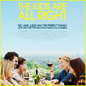 the kids are all right trailer The Ugly Truth about why The Kids ARE All Right