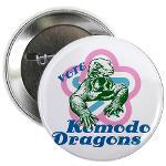 Vote Komodo Dragons  Button