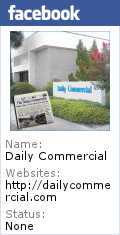 Daily Commercial's Facebook profile