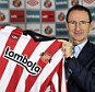 Cat that got the cream: Martin O'Neill is the new manager of Sunderland