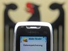 Die Vorratsdatenspeicherung ist wieder in der aktuen Diskussion (Bild: picture alliance / dpa / Ronald Wittek)