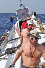 How six would-be record-breakers ended up in seriously deep water