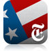 The Election 2012 iPhone App
