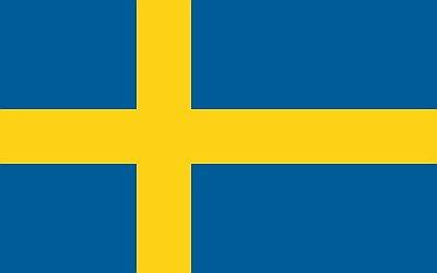 Härliga Sverige