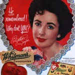 On the Chocolate Trail: The Elizabeth Taylor Special