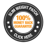 Safe herbal weight loss patch