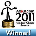 Best Atheist Blog 2011