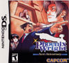 Phoenix Wright: Ace Attorney Justice For All DS