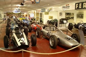 Donington Grand Prix Collection - Feature Image