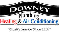Downey Plumbing Heating and Air Conditioning - HVAC