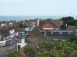 Broadstairs view