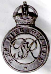 Life Guards Badge