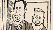 Horsey: Likeable Santorum attracts independents