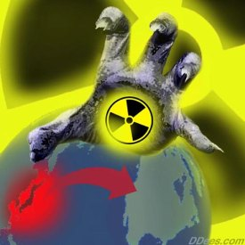 Increased Infant Mortality Rate In US May Be Due To Japan Nuclear Radiation