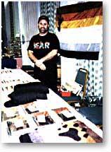 Craig at BEAR INVASION '96