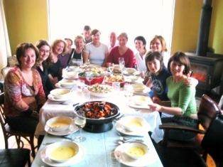 Ballarat banquet