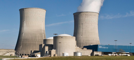 image of watts bar nuclear plant