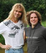 Arjen & Jasper