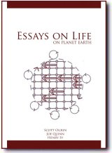 Essays on Life cover