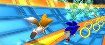 Sonic 4 Episode 2 screenshots leak from Xbox Marketplace