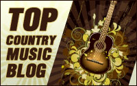 Top Country Music Blog