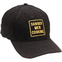 Danger Men Cooking Cap