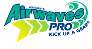 Airwaves Pro® - Kick up a gear®