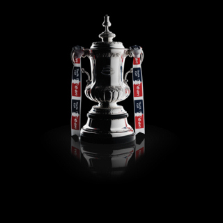 The FA Cup sponsored by E.ON