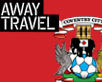 Away Travel: Coventry