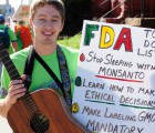 Petition to Oust FDA Employee With Ties to Monsanto Gets 420,000 Signatures