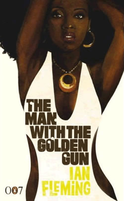 The Man With the Golden Gun - Centenary Edition