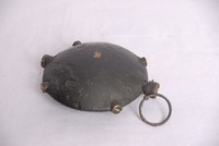 Image of WW1 DISC OR OYSTER SHELLGRENADE