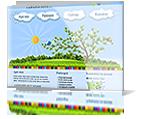 Vaikų darželio tinklalapio sukūrimas