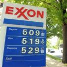 IHS: Don't panic yet over gas prices