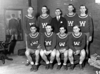 Wichita (KS) 1925 national champions