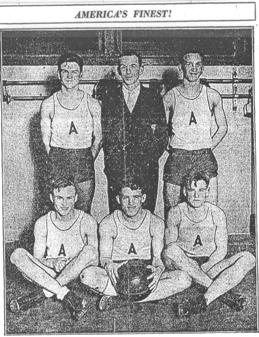 Ashland (KY) 1928 national champions