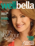Jane Seymour interview