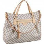 Louis Vuitton Damier Azur Canvas Evora MM N41133