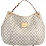 Louis Vuitton amier Azur Canvas Galliera GM N55216
