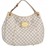 Louis Vuitton Damier Azur Canvas Galliera PM N55215