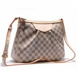 Louis Vuitton Damier Azur Canvas Siracusa PM N41113